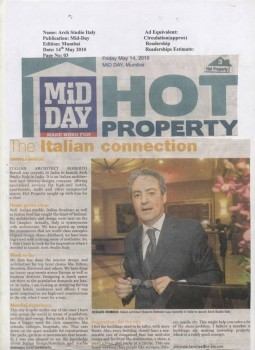 """""""MID-DAY""""  14-05-2010"""
